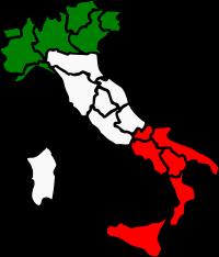 Elenco circoli in Italia Italia